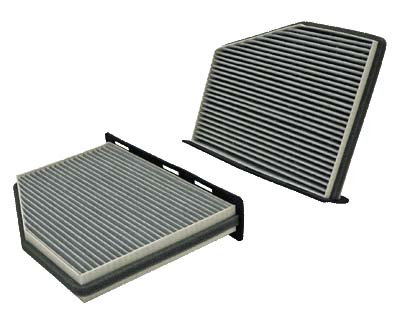 Wix 24489 napa 4489 cabin air filter fleetfilter wix for Microgard cabin air filter
