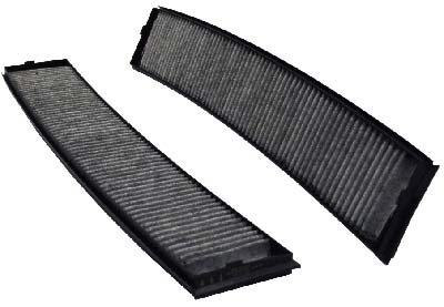 Wix 24673 napa 4673 cabin air filter fleetfilter wix for Microgard cabin air filter