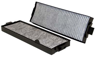Wix 24681 napa 4681 cabin air filter fleetfilter for Microgard cabin air filter
