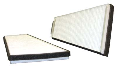 Wix 24773 napa 4773 cabin air filter fleetfilter wix for Microgard cabin air filter