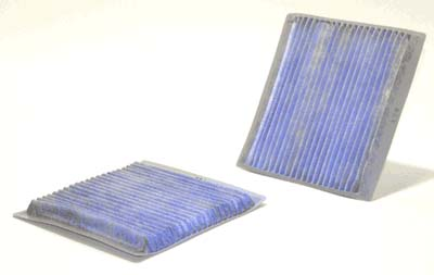 Wix 24875 napa 4875 cabin air filter fleetfilter for Microgard cabin air filter