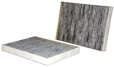 Wix 24909 napa 4909 cabin air filter fleetfilter for Microgard cabin air filter