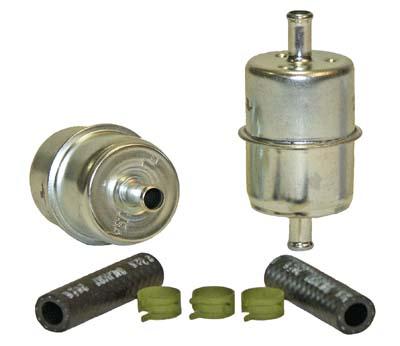 Wix 33033 Amp Napa 3033 Fuel Filter Fleetfilter Napagold