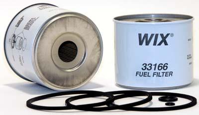 Mobil 1 Oil Filter >> Wix 33166 & Napa 3166 Fuel Filter: FleetFilter - NapaGold ...