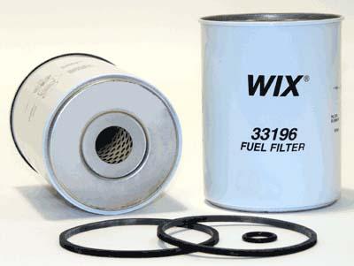 Wix 33196 & Napa 3196 Fuel Filter