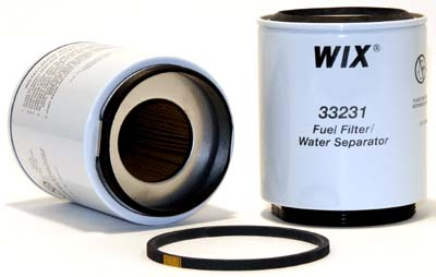 on Fleetguard Oil Filters