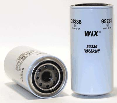 Wix 33336 NAPA GOLD 3336 6 Fuel Filters HASTINGS FF828