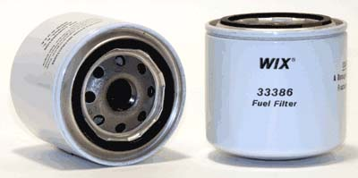 Fuel Filter Wix 33086