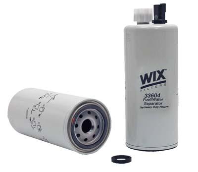 Wix 33604 & Napa 3604 Fuel Filter