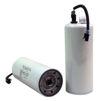 Napa 3738 fuel filter Wix 33738
