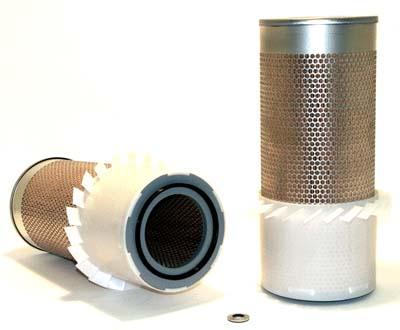 Purolator Air Filters >> Wix 42522 & Napa 2522 Air Filter: FleetFilter - Wix ...