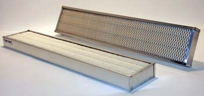 Wix 42569 napa 2569 cabin air filter fleetfilter wix for Microgard cabin air filter