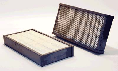 Wix 46577 napa 6577 cabin air filter fleetfilter wix for Microgard cabin air filter