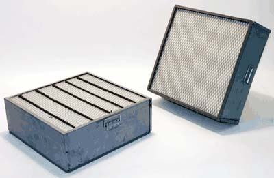 Wix 46580 napa 6580 cabin air filter fleetfilter wix for Microgard cabin air filter