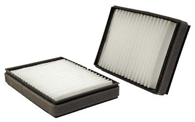 Wix 46981 napa 6981 cabin air filter fleetfilter for Microgard cabin air filter