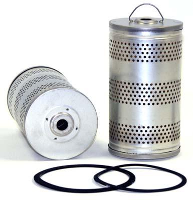 Wix 51021 & Napa 1021 Oil Filter: FleetFilter - NapaGold ...