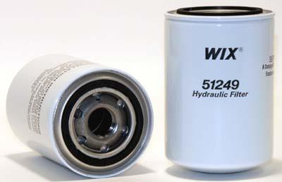 Hydraulic Filter 51849 Wix