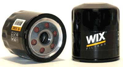 Wix Filter Lookup >> Wix 51348 & Napa 1348 Oil Filter: FleetFilter - Wix Filters/NapaGold, Fram, Baldwin, and Luberfiner
