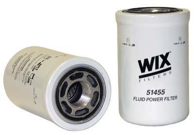 Wix 51455 & Napa 1455 Hydraulic Filter
