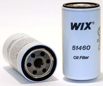 Mobil 1 Oil Filter >> Wix 51460 & Napa 1460 Oil Filter: FleetFilter - NapaGold by Wix, Fram, Baldwin, and Luberfiner