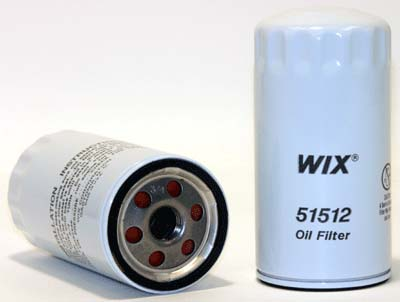 1512 NAPA Gold Oil Filter