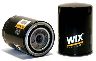 Wix 51515 & Napa 1515 Oil Filter