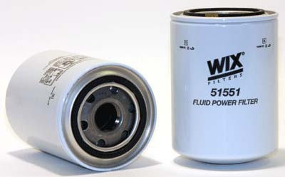 Wix 51551 Napa 1551 Hydraulic Filter Fleetfilter Wix Filters Napagold Fram Baldwin And Luberfiner