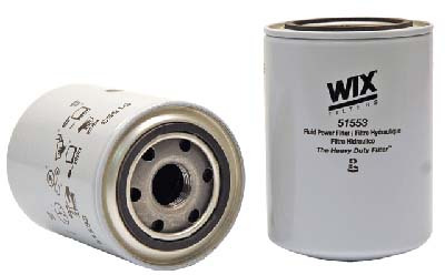 WIX-51551 Replacement Cartridge