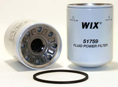 Wix 51759 & Napa 1759 Oil Filter