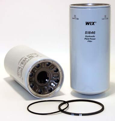 Wix 51846 & Napa 1846 Hydraulic Filter