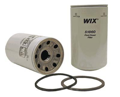 Wix 51860 & Napa 1860 Oil Filter