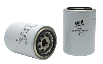 Wix Filter Lookup >> Wix 57076 Napa 7076 Oil Filter