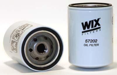 Wix 51842 Engine Oil Filter #72-6N