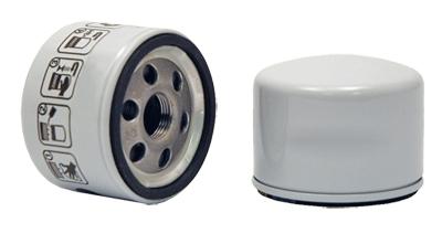 Wix 57207 & Napa 7207 Oil Filter
