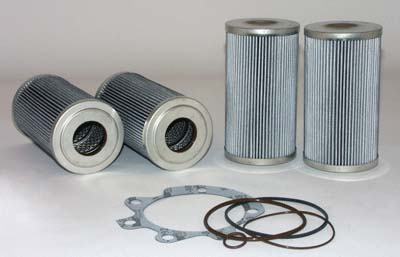 Mobil 1 Oil Filter >> Wix 57740XE & Napa 7740XE Transmission Filter: FleetFilter - Wix Filters/NapaGold, Fram, Baldwin ...