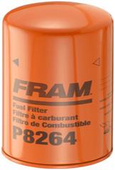 fram p8264 fuel filter: fleetfilter - wix filters/napagold, fram ...  fleetfilter