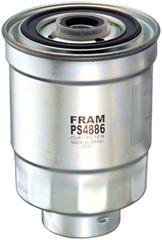 Fuel Water Separator Filter Wix 33128
